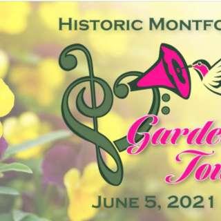 Historic Montford Garden Tour