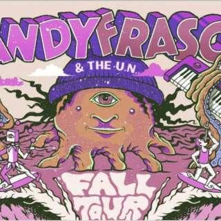Andy Frasco & The U.N.