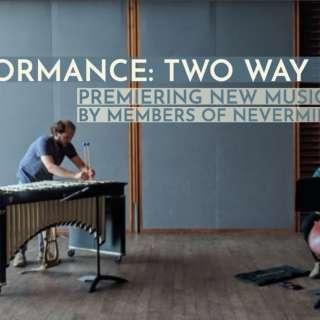 VIRTUAL Performance: Two Way Street