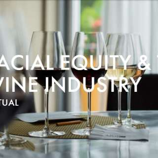 Chow Chow Virtual Series: Racial Equity & The Wine Industry