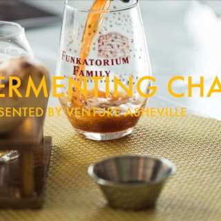 Chow Chow: Fermenting Change