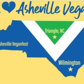Asheville Veganfest 2021