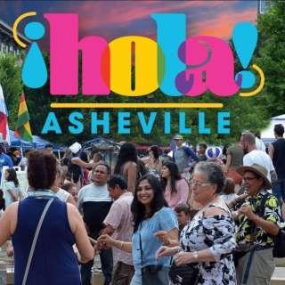 Hola Asheville Festival