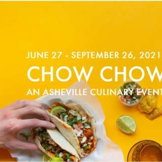 Chow Chow: An Asheville Culinary Event Series