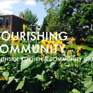 Chow Chow: Nourishing Community