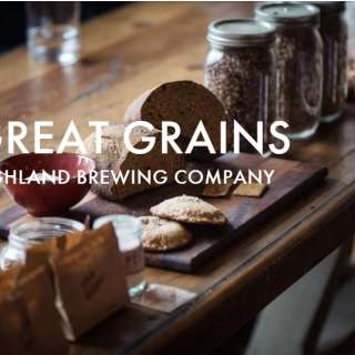 Chow Chow: Great Grains