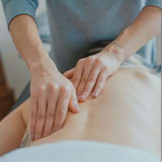 Mobile Massage - we'll come to you!