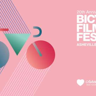 VIRTUAL: 20th Anniversary Bicycle Film Festival