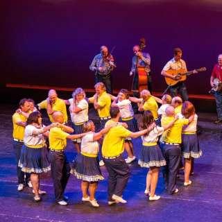 Mountain Dance and Folk Festival