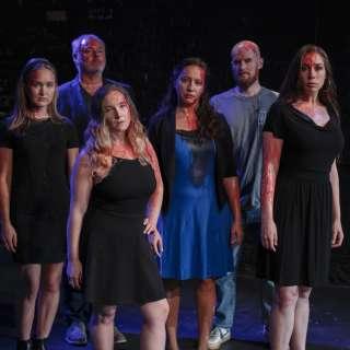 The Magnetic Theatre presents Bloodbath: Victoria's Secret