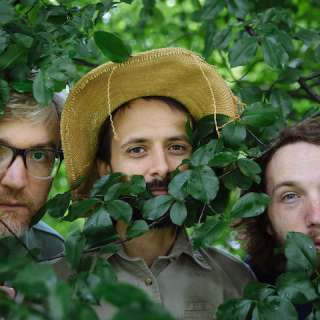 POSTPONED: An Evening with Bombadil