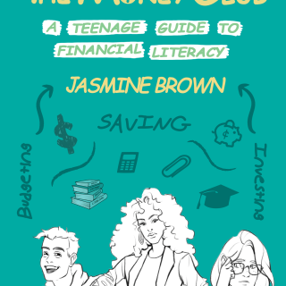 """The Money Club: A Teenage Guide to Financial Literacy"" Book Signing at Barnes & Noble at Biltmore Park Town Square Feb 8"