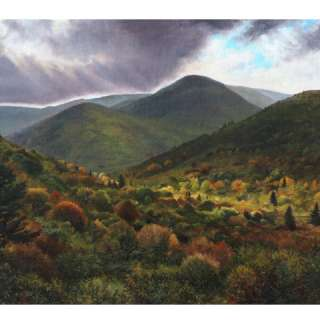 Bryan Koontz: Life Along the Blue Ridge
