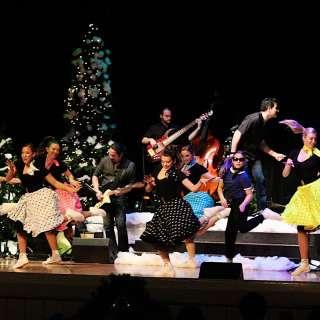 Carolina Christmas Show