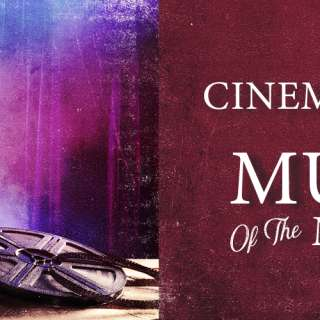 Cinematastic: The Music Of The Movies