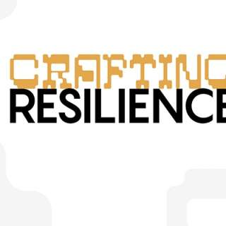 VIRTUAL: Crafting Resilience: Activism and Overcoming Obstacles