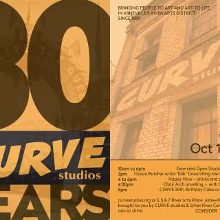 CURVE Studios Turns 30