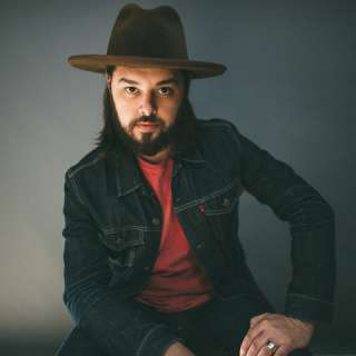 POSTPONED: Caleb Caudle Album Release Tour