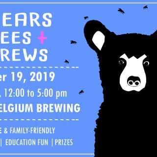 Bears Bees + Brews