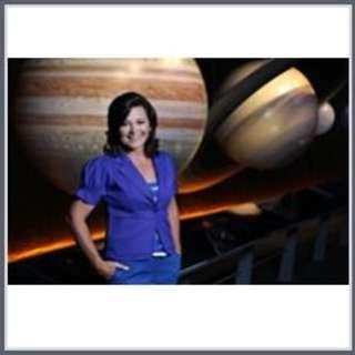 VIRTUAL: Weekday Stream: Janet's Planet Online Astronaut Academy