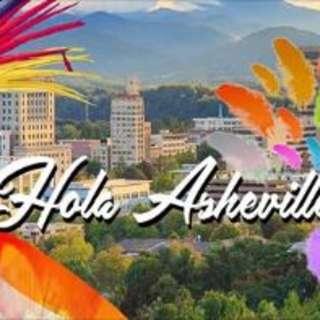 iHola! Asheville