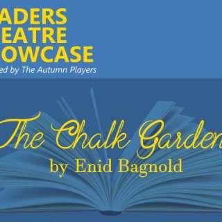 RTS: The Chalk Garden
