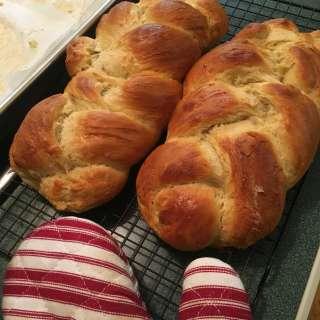 Bread Bed & Breakfast