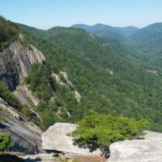 Our State Parks & Their Family Roots: Chimney Rock & Grandfather Mountain