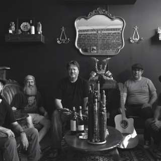 POSTPONED: Chris Ferree & Medicine Crow