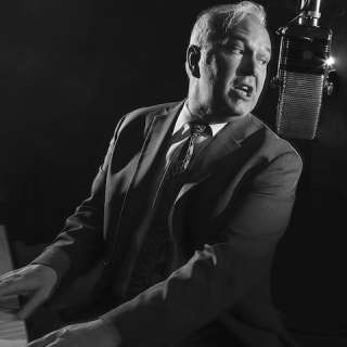An Evening of Swing with Chris Walters