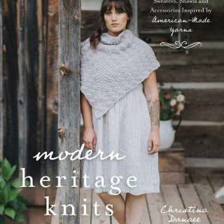 Modern Heritage Knits Book Release Party