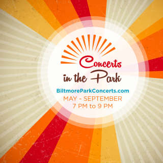 Concert in the Park - Series 3