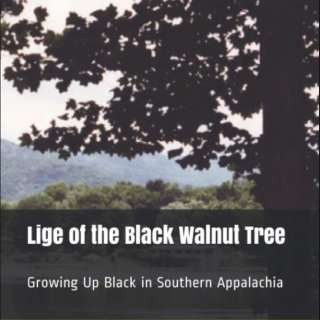 VIRTUAL: LitCafe: Mary Burnette presents Lige of the Black Walnut Tree