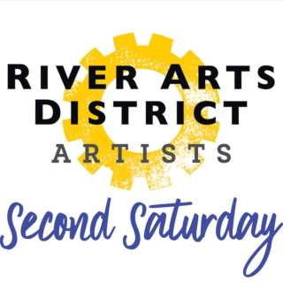 River Arts District Artists Second Saturday