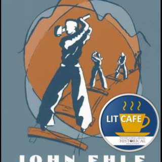 VIRTUAL: LitCafé: John Ehle's The Road w/ Steve Little and Dr. Richard Starnes