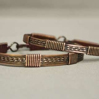 Art & Craft Workshop: Intro to Wire Wrapping-Copper Bangle Bracelet