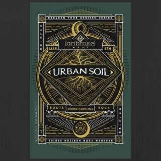 Urban Soil at Ambrose West