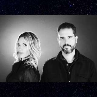 Worthwhile Sounds Presents: An Evening With Charlie Hunter and Lucy Woodward