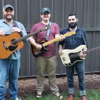 Lawn Concert: Country Pour