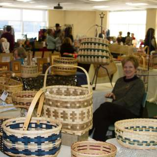 Appalachian Christmas Craft Show