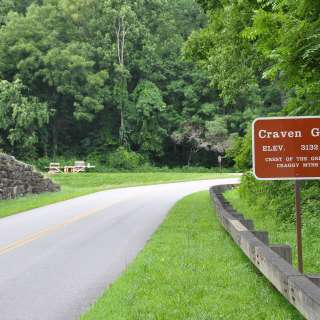 Craven Gap Hike