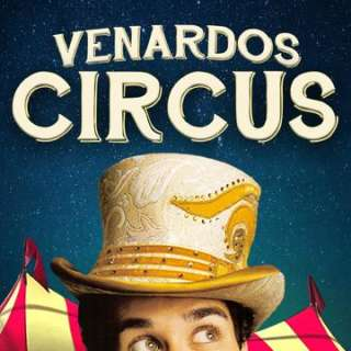 The Venardos Circus, a unique Broadway-style circus tour to perform in Asheville performing at Asheville Outlets October 2-20, 2019