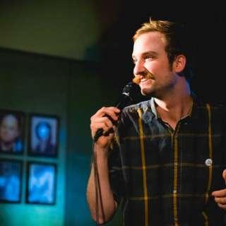 Comedy at Fleetwood's: Dan Alten