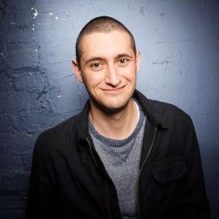 Comedy at Fleetwood's: Dan Perlman