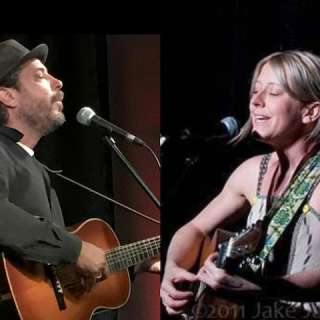 An Evening with Carrie Elkin and Danny Schmidt