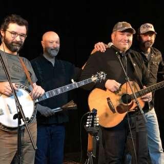 Bluegrass with the Darren Nicholson Band