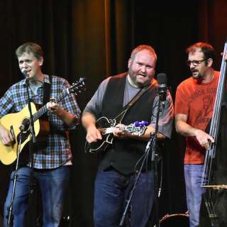 Lawn Concert: The Darren Nicholson Band