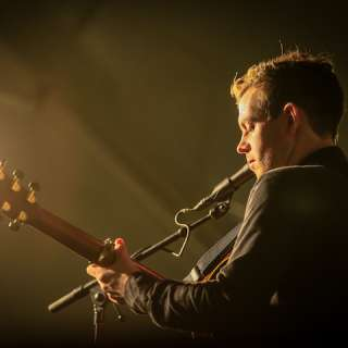 An Evening with Dave Curley