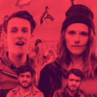 Worthwhile Sounds Presents: Dead Horses + The Brother Brothers at Ambrose West