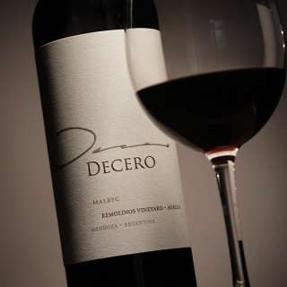 Argentinian Wine Tasting